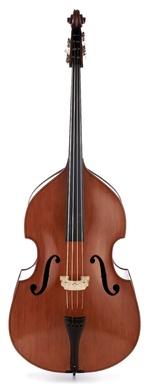 Thomann 1E TN 4/4 Europe Double Bass
