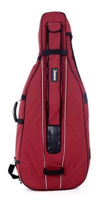 Soundwear 3034 Protector Cello 3/4 Red