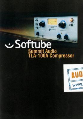 Softube TLA-100A