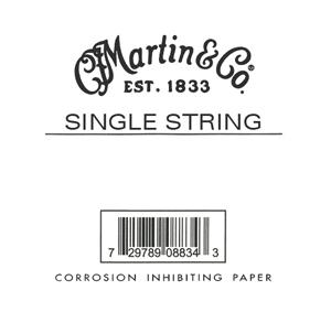 Martin Guitars Classical Crystal A5 Single BE