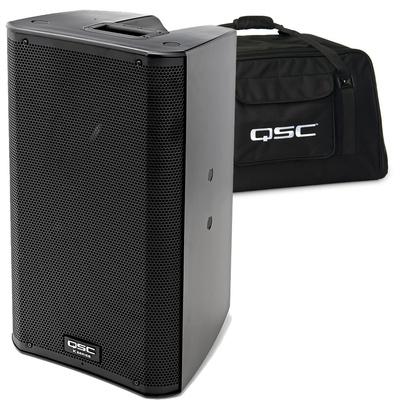 QSC K12 Bundle