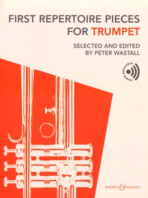 Boosey & Hawkes Repertoire Pieces Trumpet