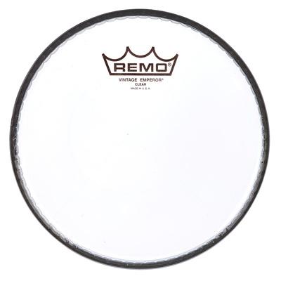 """Remo 14"""" Vintage Emperor Clear"""