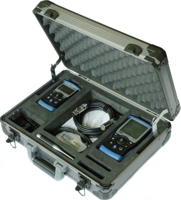 NTI Audio Exel Acoustic Set Stipa+M4260