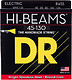 DR Strings High Beam MR5-45-130