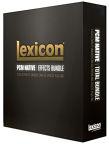 Lexicon PCM Native Effects Bundle