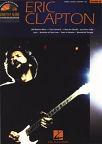 Hal Leonard Piano Play-Along Eric Clapton